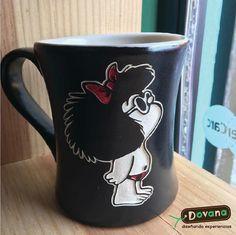 #Dovanaml #tazas #personalizada #diseño #metepec #amantesdelcafé #mafalda #dovaneandoando