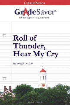 roll of thunder heat my cry study answers essay Roll of thunder hear my cry questions including what page and what definition is the word meticulous in the book roll of thunder hear my cry and what is the exposition for roll of thunder.