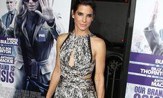 Sandra Bullock And New Boyfriend Make Red Carpet Debut