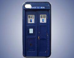 TARDIS phonecase