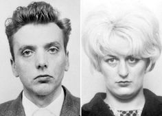 The 20 Most Deadly Serial Killer Couples: - Myra Hindley & Steven Brady. 'The Moors Murderers'