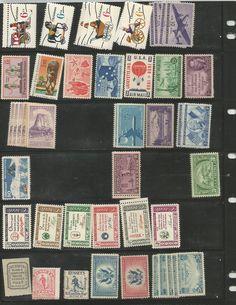 stamps binder 2 20