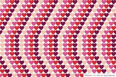 Hi folks, I have all gathered up all of my Valentine's-ish patterns so I can share the love with you. Some of these are new, and a couple you've seen over the past couple of weeks. The …