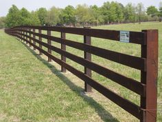 Ranch And Farm Fence Gallery | ... the images below to see some of your work in farm & ranch fencing