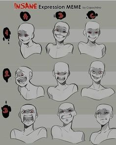 Uplifting Learn To Draw Faces Ideas. Incredible Learn To Draw Faces Ideas. Drawing Reference Poses, Drawing Poses, Drawing Tips, Drawing Meme, Anatomy Drawing, Anime Drawing Tutorials, Drawing Ideas, Anime Face Drawing, Beginner Drawing