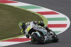 Cal Crutchlow Photos - Cal Crutchlow of Great Britain and LCR Honda rounds the bend during the MotoGp of Italy - Free Practice  at Mugello Circuit on May 20, 2016 in Scarperia, Italy. - MotoGp of Italy - Free Practice