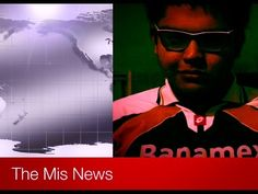 The Mis #NEWS - YouTube