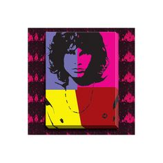 10% off on Jim Morrison Canvas Print only at #celebstall  #homedecor #wallart #wallhanging #canvasprint #sale #discount #gift  http://goo.gl/ZhWfCq www.celebstall.com