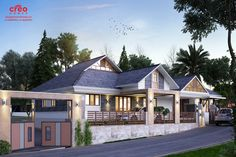 Interior Courtyard-Natural Touch of Togetherness House Is A Feeling, Compound Wall, Inside A House, Stone Siding, True Homes, Concrete Building, Strong Relationship, Jehovah, Home Builders