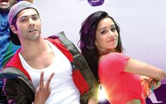 ABCD 2 1st Day Collection with Any Body Can Dance 2 opening day collections. ABCD 2 Friday Business with occupancy and overseas collection and worldwide business.