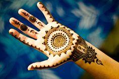 Getting a henna is on my summer bucketlist