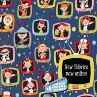 MICHAEL MILLER FABRICS New Fabrics now online. Click here to view