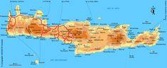 Blog Voyage  Crète