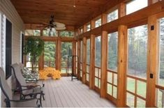 Pergola Ideas For Deck Code: 3402860415 Outdoor Rooms, Outdoor Living, Outdoor Furniture, Manufactured Home Porch, Deck Design, House Design, Porch Kits, Porch Ideas, Building A Porch