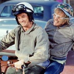 Jim Carrey and Jeff Daniels - Dumb and Dumber