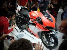 https://flic.kr/p/PaGn8B | Ducati 1299 Superleggera