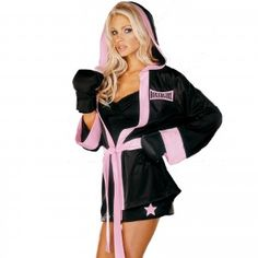 Here are Sexy Boxer Halloween Costumes for women. Start shopping for Sexy Boxer Halloween Costumes right here! Boxer Halloween, Halloween Costumes For Girls, Girl Costumes, Adult Costumes, Costumes For Women, Girl Halloween, Halloween Ideas, Clown Costumes, Halloween Party