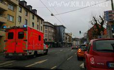 Heute ist Tag des europäischen Notrufs 112! #112 #Europa #Notruf