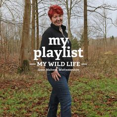 Anne loves nothing more than visiting a #woodland at any time of year to immerse herself in the #natural sounds and to get away from the noises of everyday life.    She's one of hundreds of people who have told us about their #wild life, as part of our new campaign ‪#‎MyWildLife‬.    We think all our lives are better when they're a bit wild.    What's your wild life? Share your story with us at: http://www.mywildlife.org.uk     #MyWildLife #wild #nature #mindful #peace #green #outdoors