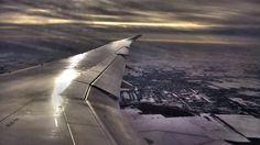Pierwszy w Europie pasażerski lot 787