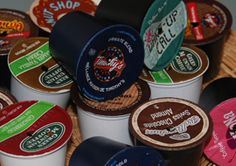 The K-Cup Apocalypse: Is a Coffee Monster Coming for Us? — Food News