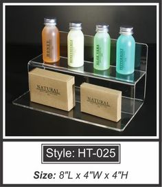Hotel Room Guest Trays That Will Enhance and Protect Your Vanity Bathroom Trays, Hotel Amenities, Aloe, Display, Rustic, Bottle, Billboard, Flask, Retro