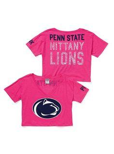 PINK penn state!