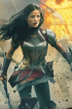 Jaimie Alexander | 18 Breakout Stars Of 2013, According To The Internet