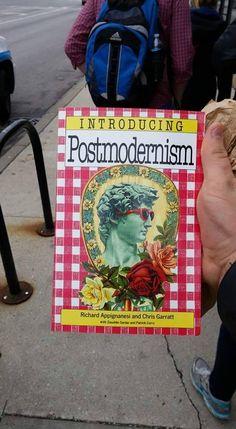 Postmodernism, Book Club Books, Free Delivery, Meme, Memes, Post Modern History, Postmodern Literature