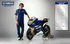 MotoGP 2013 schedule