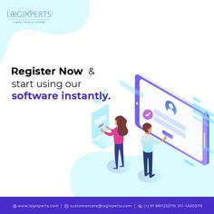 Now you don't need to wait for software to be installed or to be configured for usage, our software is ready to use instantly, Just Register & start using software. For more details contact us at @ - Analytics Dashboard, Cloud Based, Transportation, Software, Management, Clouds, India, Goa India, Indie
