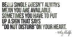 Wiz Khalifa is a smart man. Can you tell i'm single? lol