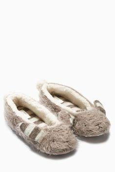 Buy Bunny Ballerinas from the Next UK online shop