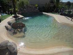 piscina cemento pulido - Buscar con Google