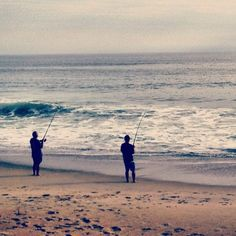 1000 images about outer banks fishing on pinterest the for Outer banks surf fishing tips