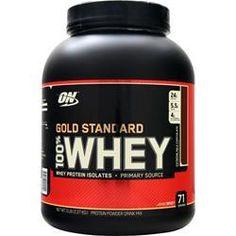 OPTIMUM NUTRITION 100% Whey Protein - Gold Standard Extreme Milk Chocolate 5 lbs