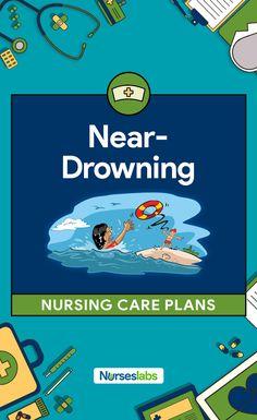 5 Near-Drowning Nursing Care Plans - Nurseslabs Nursing Labs, Nursing Career, Nursing Notes, Nursing Mnemonics, Nursing Diagnosis, Nursing School Requirements, Nurse Practitioner Programs, Nursing School Prerequisites, Nursing Care Plan