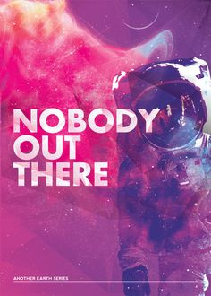 Nobody Out There by Iulian Balinisteanu, via Behance