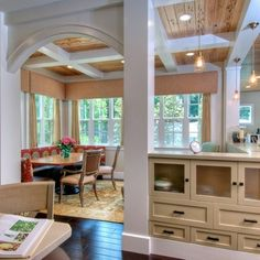 Pecky Cypress Design Ideas, Pictures, Remodel, and Decor