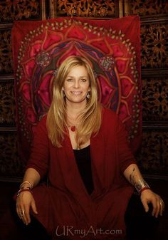 The Red Tent | Transformational Communities for Women