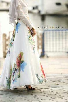 AnnaHariri# Muslim style inspiration