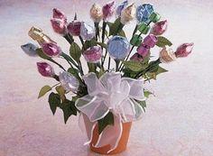 HERSHEY'S Flower Pot Bouquet