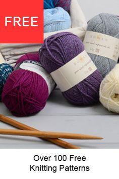 From knitting kits and crochet kits for beginners to sets for seasoned stitchers, discover everything you need at Hobbycraft. Shop our range of knitting and crochet kits online today. Beginner Knitting Patterns, Knitting Kits, Knitting For Beginners, Loom Knitting, Knitting Stitches, Knitting Needles, Free Knitting, Knitting Projects, Baby Knitting
