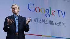 """V., 16 MAY 2014   TECNOLOGIA > ANDROID TV - """"Android TV: la nueva apuesta de Google para conquistar la televisión""""."""