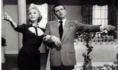 RIP Celeste Holm... seen here in High Society with Frank Sinatra