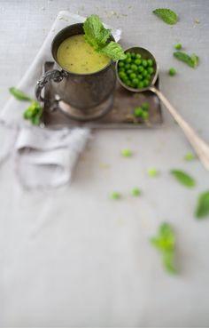 Mint&Pea-Soup
