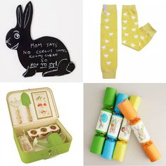 Stuff Your Kid's Easter Basket With These Cute Gifts: http://wet.pt/YmEySn