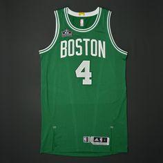 Isaiah Thomas - Boston Celtics - 2017 Taco Bell Skills Challenge -  Event-Worn Jersey 44a0fa5bb