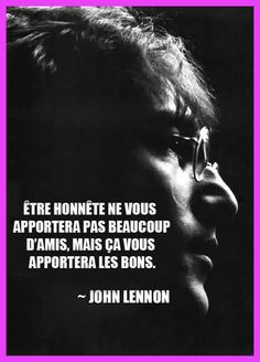 John Lennon has certainly marked an era, with his unforgettable quotes or his philosophical leader of a generation. His work, poems, and his life, in genera Quotes By Famous People, Famous Quotes, Best Quotes, Love Quotes, Awesome Quotes, Citation John Lennon, John Lennon Quotes, Citation Souvenir, Quote Citation