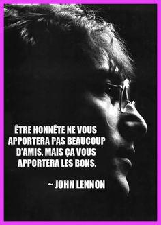 #Lennon #dicton + d'images sur > http://www.lookmavideo.fr/
